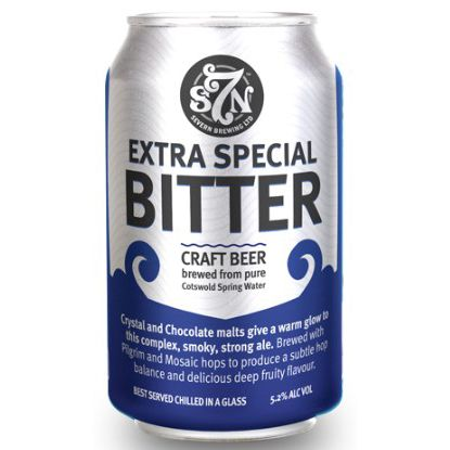 S7N Extra Special Bitter - 330ml Can